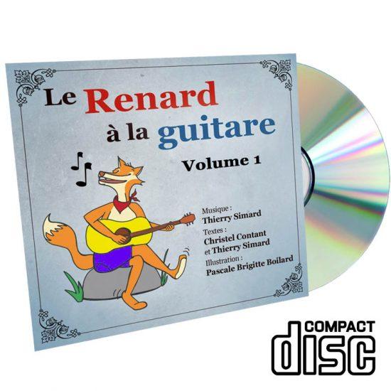 CD volume 1