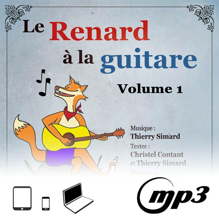 mp3 volume 1