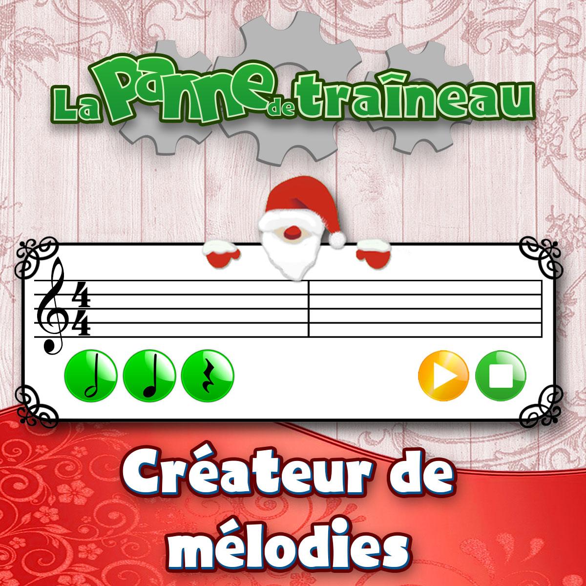 Créateur de mélodies